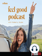 Living More Vibrantly with Jill Blakeway