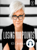 You don't need confidence to lose weight...here's what you need!