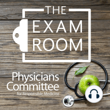 "What If The Whole World Went Vegan?: What if the whole world went vegan?! It's an intriguing question with the answer impacting both our health and that of the environment. Indeed, it is a win-win! In this episode of The Exam Room™ Podcast, Dr. Neal Barnard joins ""The Weight Loss..."