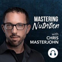 How to Track Your Vitamin and Mineral Intake | Chris Masterjohn Lite #53: One of the most powerful things you can do to evaluate whether your nutrition is on point is to track your vitamin and mineral status for a few days that are representative of your diet. Here's how to do it with Cronometer, with specific...
