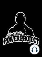 """Power Project EP. 153 - Chris """"Boar"""" Bell"""