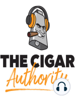 Cuban Coffee & Cigars With Colin Ganley From Twin Engine Coffee