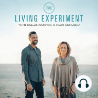 Episode 92: Quitting: This week on The Living Experiment, we're talking about Quitting — the importance of knowing when to do it, and the stigma that so often accompanies that decision. From jobs and relationships, to projects and attachments, we talk about both the...