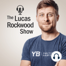 326: The Food, Vitamins & Blood Test Episode: Yoga Teacher, Master Trainer, Entrepreneur, Writer and Performer Lucas Rockwood | Yoga Podcast