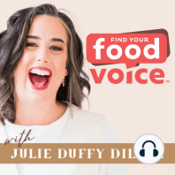 I've been at a higher weight and lower weight. I fear my body changing again. (Episode 116 with Sarah Thompson): Are you healing your relationship with food and your body and are coming to the point of beginning to crave joyful movement and gentle nutrition, but are worried that delving into this part of theFood Peace™ journey will jeopardize your...