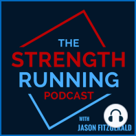 Episode 25: Tony Gentilcore on Why Runners Need to Lift: Why should runners lift? What big mistakes do they make? How can us runners get strength training right?