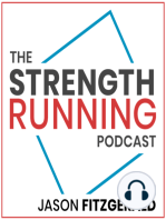 Episode 16 - Matt Frazier on the Healthy Habits that Support Hard Training