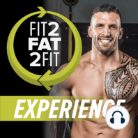 EP005: A Wake Up Call from his Doctor Led Kevin Curry to his New Fit Life: Making healthy eating affordable and tasty