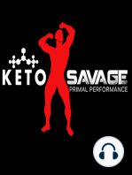 Neo on his keto transformation and starting the Keto Matrix!