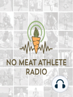 Staple Foods in the Vegan Athlete's Pantry