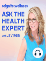 How to Balance Your Hormones Naturally with JJ Virgin.