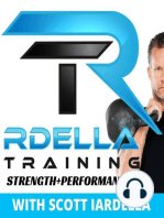 Dr. Ryan DeBell - Think Different About Human Movement