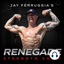 #179: No Grain, No Pain: Heal Your Body & Lose Fat with Dr. Peter Osborne: So what's the deal with grains? Can removing them from your diet really cure you of all pain and digestive issues? Can going grain-free for 30 days help alleviate life long health issues? We'll find out in today's episode of the Renegade Radio...