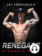 #88- Key Principles of Training and Nutrition