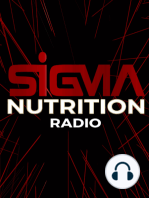 SNR #45 - The Importance of Perspective in Dieting [mini-show]