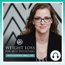 Ep #59: The Sneaky Way Our Brains Convince Us To Quit: Learn what you can do to keep your mind from standing in the way of your weight loss goals.