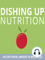Important Nutrition for Older Adults