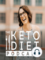 #108 Keto Fueled Bodybuilder with Kristin Rowell