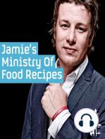 Jamie's Ministry of Food - Quick Salmon Tikka With Cucumber Yoghurt
