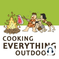 """Talking about Fire Pits!: Gary House, The """"Outdoor Cook"""" talks Fire Pits on """"The Big Wild"""" radio show."""