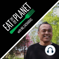 #19 - Bite-Sized News: 3 Hot New Food Trends: This week's episode highlights news and trends in the plant-based food industry based on what I saw at this year's Natural Products Expo East, recently held in Baltimore. I identify the following 3 trends as the hottest new ones to keep an eye on:...
