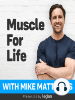 How Jordan Lost 50 Pounds and Gained Muscle and Strength