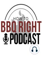 Malcom Reed's HowToBBQRight Podcast Episode 2