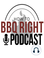 Malcom Reed's HowToBBQRight Podcast Episode 1