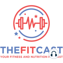 Episode 290: Nutrition Gone Strong w/ Cass Forsythe: Cassandra Forsythe is this week's guest