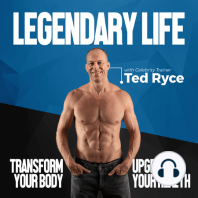 359: How To Leave Toxic Diet Culture Behind And Focus On Optimal Health and a Balanced Life with Danny Lennon: Toxic diet culture places value on being a certain size, weight, and shape over actually being healthy. Diet culture also promotes the false notion that health equals to thinness. In today's episode, our special guest performance nutritionist and...