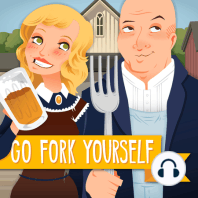 Judith Choate: Cookbook author extraordinaire Judith Choate joins Andrew & Molly on this week's Go Fork Yourself to discuss bringing family meals back into the kitchen, how to make sure your Thanksgiving dinner is a success, and how to impress as a guest. Plus, Andrew &