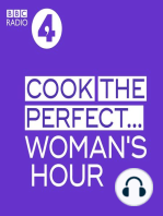 Ash Mair cooks Paella