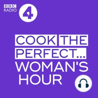 Gok Wan - Stir fry: Gok Wan cooks an Aromatic Bean Stir Fry and talks about growing up in a foodie family