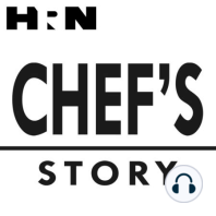 Episode 33: George Mendes: Acclaimed Chef George Mendes opens up on an intimate conversation with Dorothy Cann Hamilton on this weeks episode of Chefs Story. A first-generation American born to Portuguese parents, George Mendes has fond memories of the elaborate, festive meals his