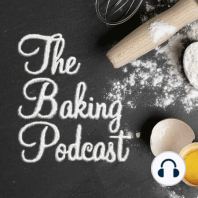 The Baking Podcast EP 56: What'd I Miss? Colonial Baking: This week the Sisters cover Colonial Baking with two recipes popular with our founding fathers. Jumbles -- Martha Washington had her own recipe! Thomas Jefferson's Sweet Potato Biscuit We also announce our Bad Ass Baker of the week! Join our Facebook...