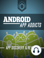 Android App Addicts #523 – 707-6Podnut