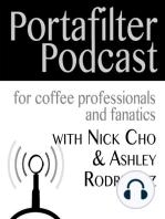 PF.net 051 - Buzz, Village Buzz - The Portafilter.net Podcast