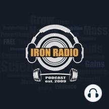 Episode 231 IronRadio - Topic Mentors