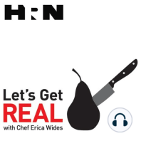 Episode 35: Believe in Butter: Its time to get real about butter. Butter has been demonized in America because of its saturated fats. Erica Wides is here to tell you that the trans fats in margarine and vegetable shortening are the real enemies: butters evil twin. Butter is real food,