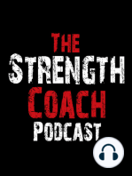 Charlie Weingroff, Part 1- Canada Basketball, Pro Athletes & Training Under Fatigue