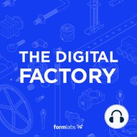 Episode 19: Dayna Grayson: can startups compete in manufacturing?: Manufacturing can be an unforgiving sector for startups, but that's changing, says NEA partner Dayna Grayson.