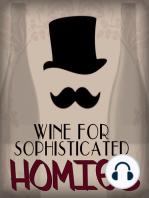 Film Noir Wine Review