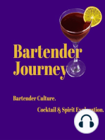 Bartender Continuing Education