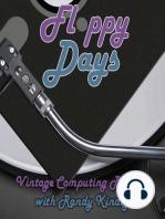 Floppy Days 87 - The Apple III - with Paul Hagstrom