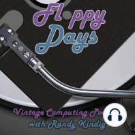 Floppy Days 67 - The HP85B Computer, Part 3, with Everett Kaser and Vassilis Prevelakis: The HP Series 80 (HP83/85/86/87) This episode is the third and final in a series about the Hewlett Packard HP-85 computer, or more accurately, the entire line of similar computers known as the HP Series 80.  Once again, I have the tremendously...