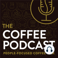 E127 | Coffee Myths: Flat Whites, First Café Ever, and Cappuccinos Continued: With guest Professor Jonathan Morris