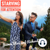 Chef Sheldon Simeon: Richard and Jazmin catch up with Celebrity Chef and two time Fan Favorite on Top Chef (seasons 10, 14) Sheldon Simeon at the Pebble Beach Food and Wine event! Sheldon explains how this event marks his first time away since opening his new...