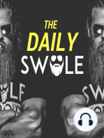 Yoga, Fasting, Overtraining ond Crossfit | Daily Swole 749