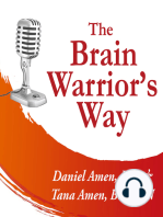 The Steps to Becoming a Brain Health Warrior