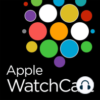 Episode 246 - Siri's Sports Almanac: The 5th developer beta of Watch OS 5 is released. a patent for the upcoming AirPower Charger is granted which means it could be shipping in September, fingers crossed, a video mockup of a larger screen Apple Watch.Plus reviews of Nike Training Club and Lark 24/